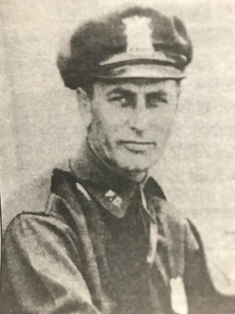 Officer J. D. Landry | Houston Police Department, Texas