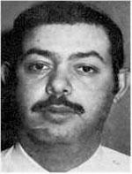 Court Officer Ernest L. Lang, Jr. | Delaware County Bureau of Park Police and Fire Safety, Pennsylvania