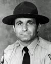 Trooper Donward F. Langston | Georgia State Patrol, Georgia