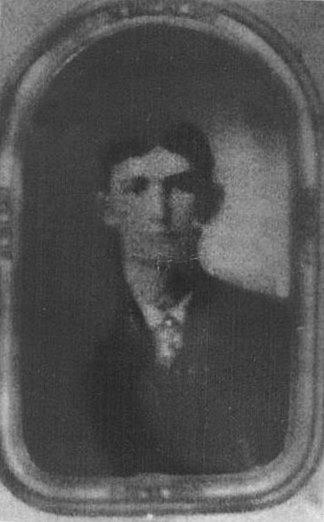 Constable Edward Clark Lankford | Young County Constable's Office - Precinct 3, Texas