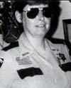 Deputy Sheriff Janet Louise Rogers | Big Horn County Sheriff's Department, Montana