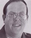 Sheriff Charles Albert LaRew | Cedar County Sheriff's Office, Missouri