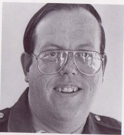 Sheriff Charles Albert LaRew | Cedar County Sheriff's Office, Missouri