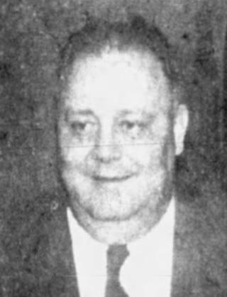 Sheriff James Rufus Lauer | Northumberland County Sheriff's Office, Pennsylvania