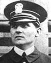 Patrolman John Laufhutte | Columbus Division of Police, Ohio