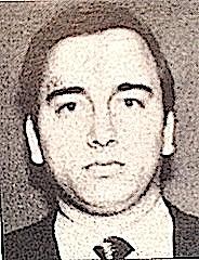 Police Officer Robert B. Laurenson   New York City Police Department, New York