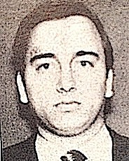 Police Officer Robert B. Laurenson | New York City Police Department, New York