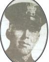Patrolman Ray Melvin Lazear | Wheeling Police Department, West Virginia