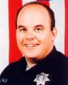 Officer Timothy B. Howe | Oakland Unified School District Police Department, California