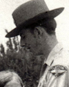 Patrol Officer Charles Hubert Lee | Clayton Police Department, North Carolina