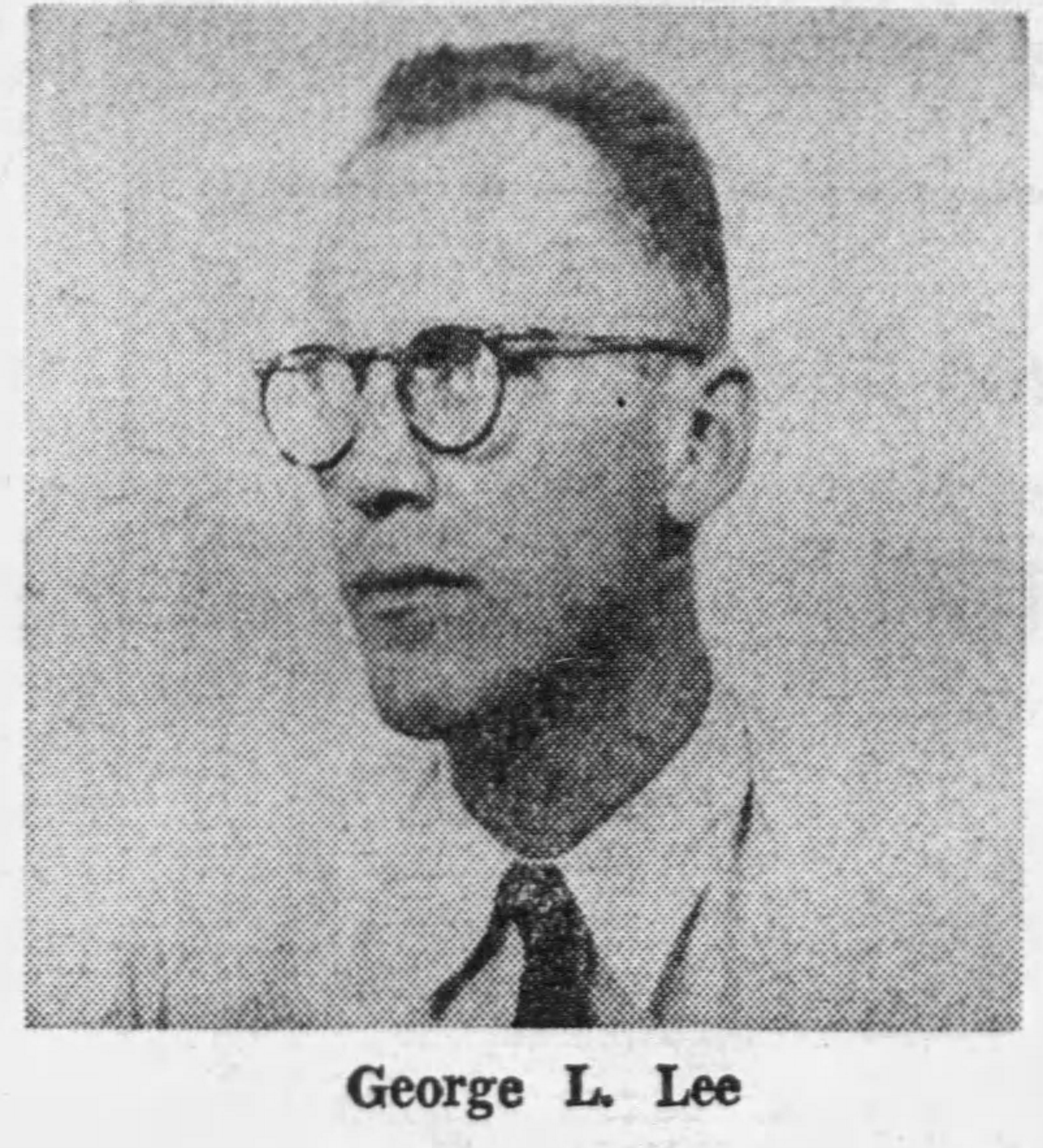 Correctional Officer George L. Lee | Vermont Department of Corrections, Vermont