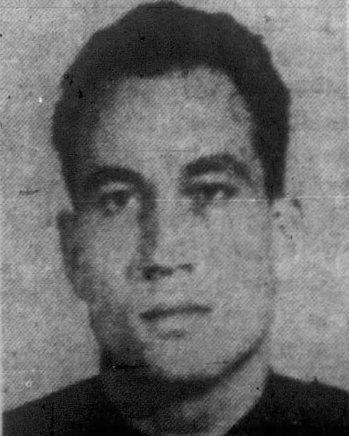Police Officer Richard R. LeFebvre | Long Beach Police Department, California