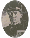 City Marshal August H. Leker | Nashville Police Department, Illinois