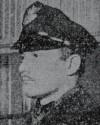 Patrolman Frank F. Lenzke | Racine Police Department, Wisconsin