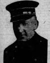 Motorcycle Officer John F. Less | St. Joseph Police Department, Missouri