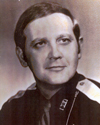 Sergeant David Lee Lilly | Beckley Police Department, West Virginia