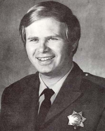 Deputy Sheriff Steven Douglas Lindblom | Madera County Sheriff's Office, California