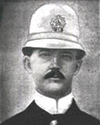 Patrolman Charles Franklin Lippincott | Asbury Park Police Department, New Jersey