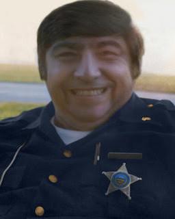 Reserve Deputy John R.