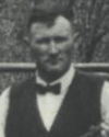 Constable Samuel Claybrooks Locke | Williamson County Constable's Office, Tennessee