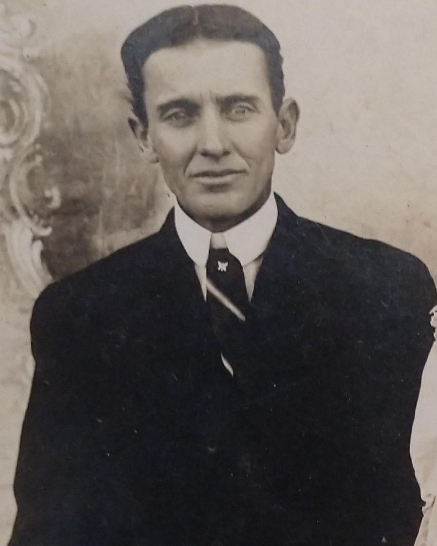 City Marshal William B. Lockett   Bartlesville Police Department, Oklahoma