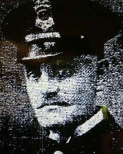 Police Officer John J. Lonergan | Everett Police Department, Massachusetts