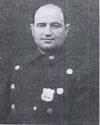 Patrolman Michael J. Lonto | New York City Police Department, New York