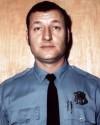 Patrolman Anthony Lordi, Jr. | Hillside Police Department, New Jersey
