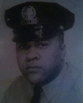 Patrolman George Lowe | Gary Police Department, Indiana