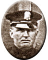 Patrolman Charles Lucy | Beacon Police Department, New York