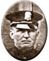 Patrolman Charles Lucy | Beacon Police Department, New York