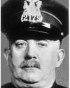Patrolman William D. Lundy   Chicago Police Department, Illinois