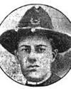 Patrolman John T. Lynch   Boston Police Department, Massachusetts
