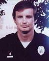 Patrolman Gary Alan Maas   Yuma Police Department, Arizona