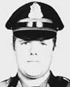 Trooper Robert J. MacDougall | Massachusetts State Police, Massachusetts