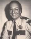 Deputy Sheriff James E. Machado | Placer County Sheriff's Office, California