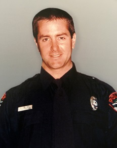 Police Officer Drew Alan Bolin | Austin Police Department, Texas