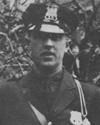 Patrolman John L. MacKechnie   Port Jervis Police Department, New York