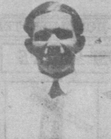 Officer George H. Macy | Honolulu Police Department, Hawaii