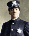 Patrolman Patrick Madden   Chicago Police Department, Illinois