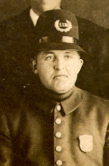 Police Officer Thomas F. Madden | Detroit Police Department, Michigan