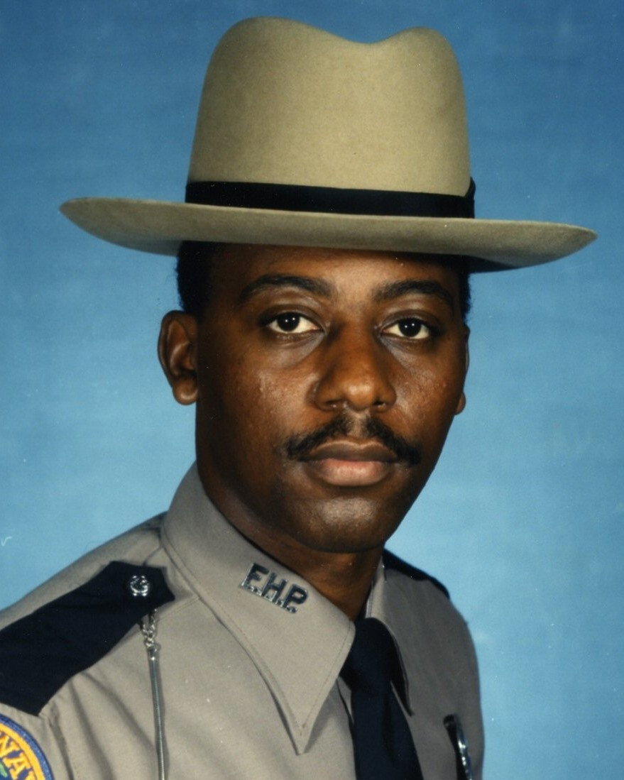 Trooper Donald E. Jennings | Florida Highway Patrol, Florida