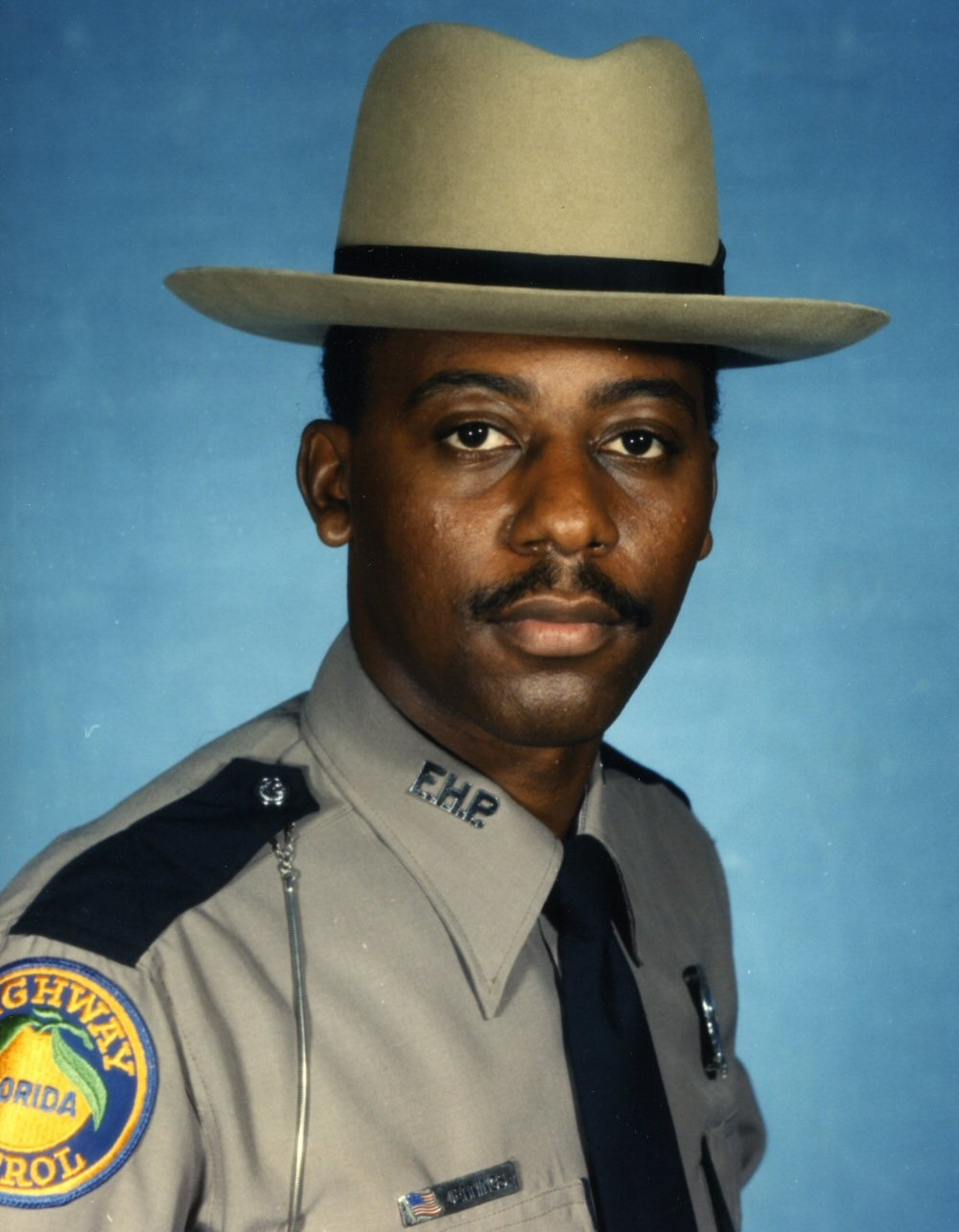 Trooper Donald E. Jennings | Florida Highway Patrol, Florida