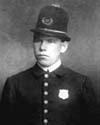 Officer John Patrick Maloney | Williamsport Bureau of Police, Pennsylvania