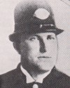 Police Officer James A. Manier | Atlanta Police Department, Georgia