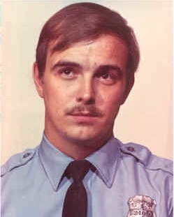 Officer Ronald H. Manley | Indianapolis Police Department, Indiana
