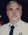 Captain Robert F. Hopton, Jr. | Highlands County Sheriff's Office, Florida