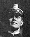 Patrolman Walter H. Marlow | Savannah Police Department, Georgia