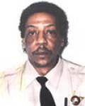 Deputy Sheriff William Gerome Hardy | Jefferson County Sheriff's Office, Alabama