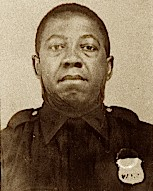 Detective Harold J. Marshall | New York City Housing Authority Police Department, New York